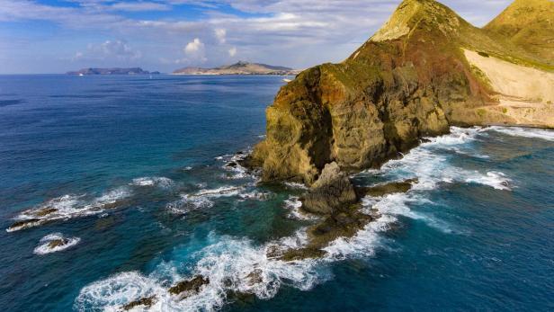 Geheimtipp: Madeiras kleine Schwester nun Biosphärenreservat