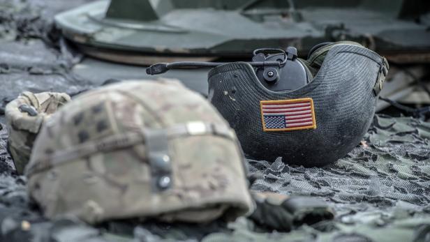 US-Kongress will massiven Truppenabzug aus Deutschland stoppen