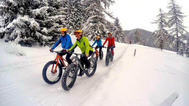 Winterspaß in Österreich: Das Abseits-der-Piste-ABC